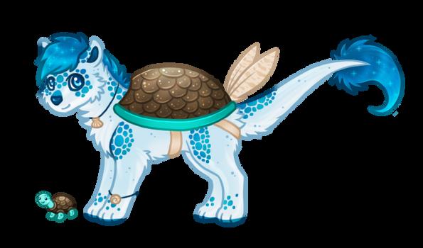 Kiamara Adopt - Tortoise Friend - Closed