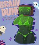Burnbot Bikini by TheBoneZoneDeluxe