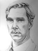 Christopher Tietjens - Benedict Cumberbatch by Teacosey