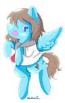 Ponified You pixel