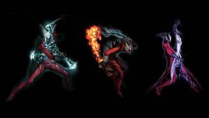 Devil Trigger 3