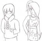 DeiHina: Gender Blender by feelthemagicpowerof3