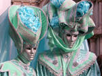 Carnival of Venice by Siafoam