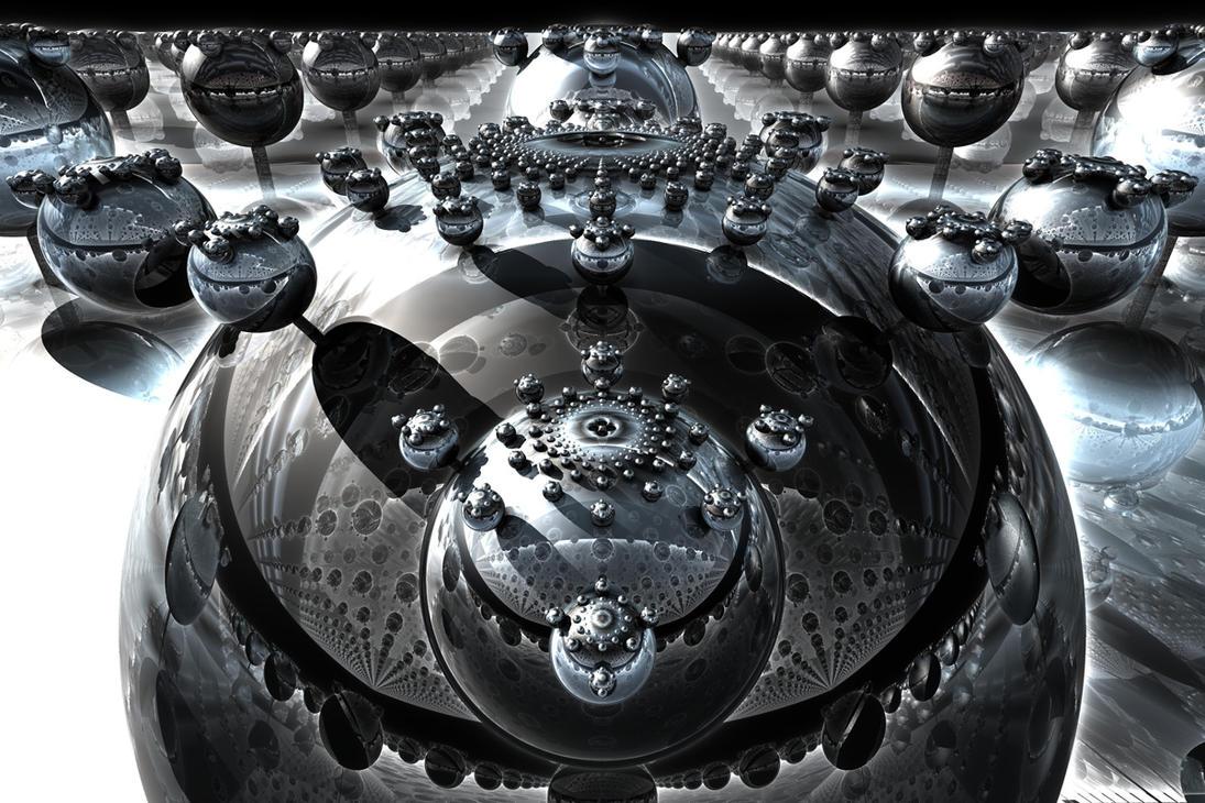 Metalballs high DE by bib993