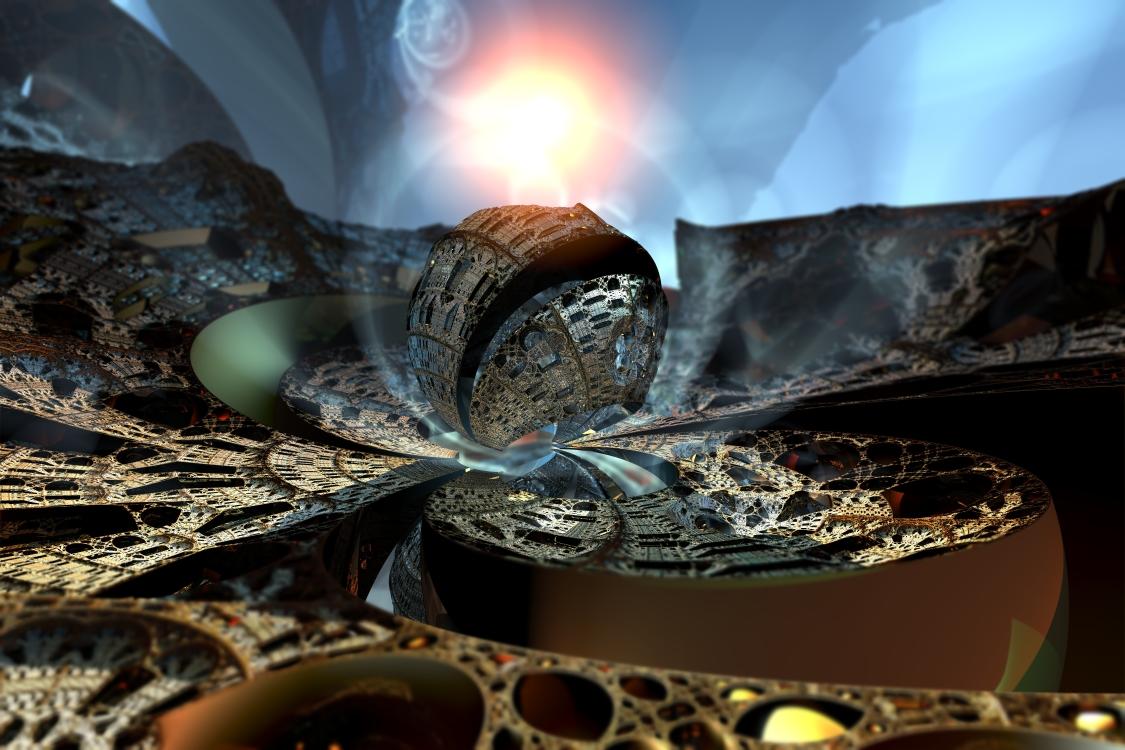 Rebirth of the Cyclop by bib993