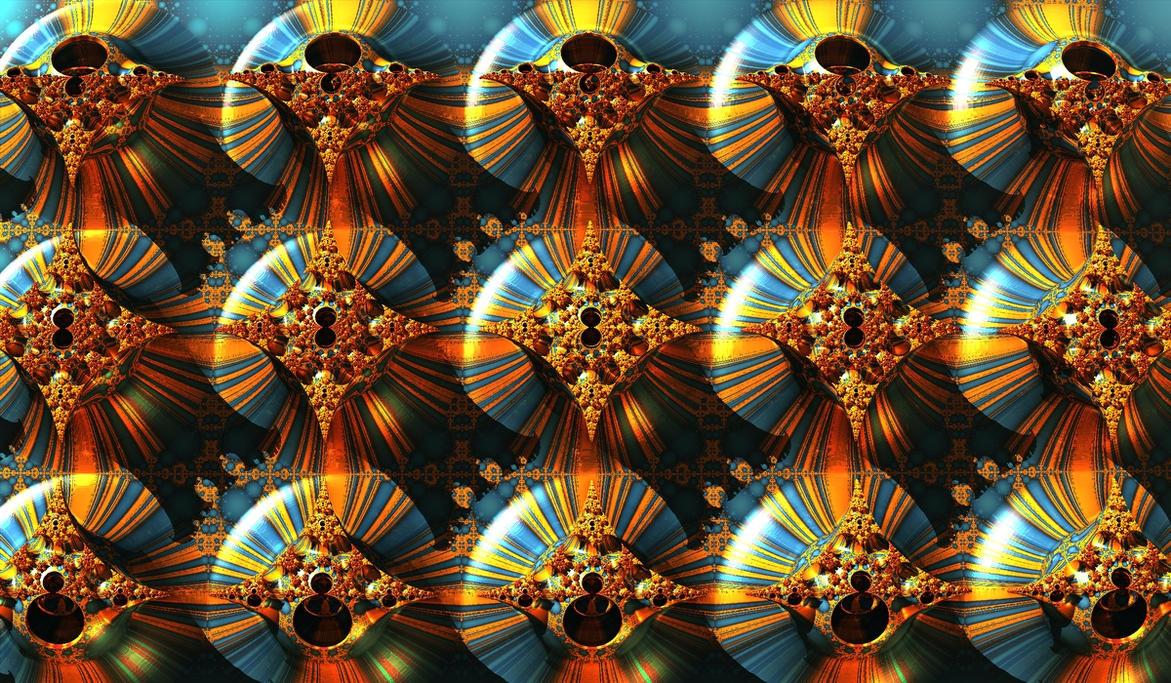 Crosseyes Mushrooms by bib993