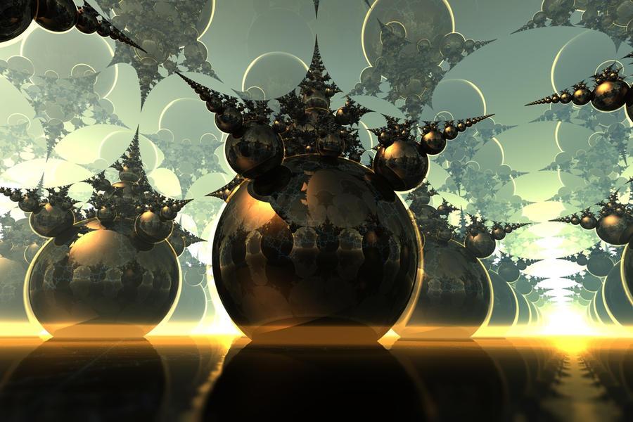 Infinitybubbles by bib993