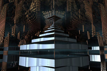 Opening Pyramid by bib993