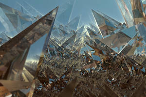Crystal field