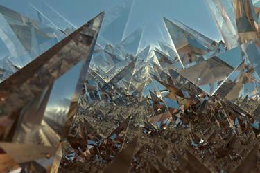 Crystal field by bib993