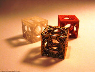 Mystic HyperMenger collection by bib993