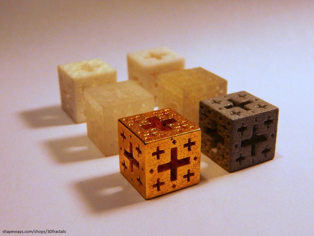 Jerusalem cube collection by bib993