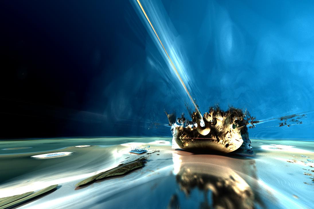 Ice Age by bib993