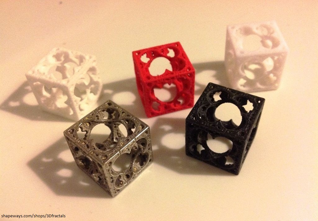 Mystic HyperMenger 2 collection - 3D prints by bib993