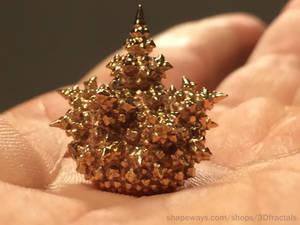 Amazing fractal bulb - mini