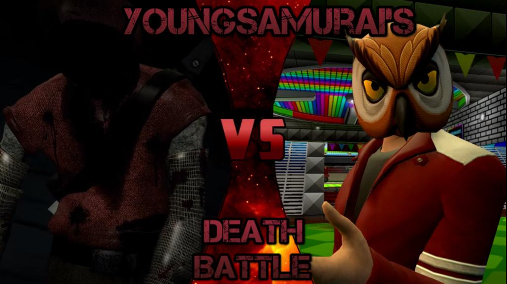 Prelude Vanoss Vs Team Killer By Youngsamurai18 On Deviantart