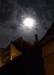 Full Moon Fever II by captsolo