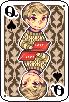 John Playing Card by Ichitoko