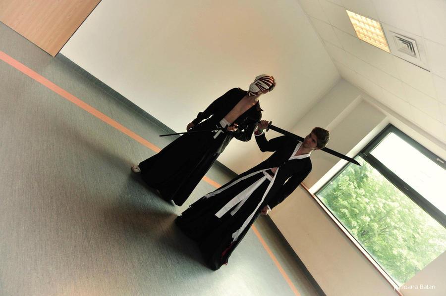 Ichigo vizard mask and ichigo bankai cosplay 2012 by stanikpower on deviantart - Ichigo vizard mask ...