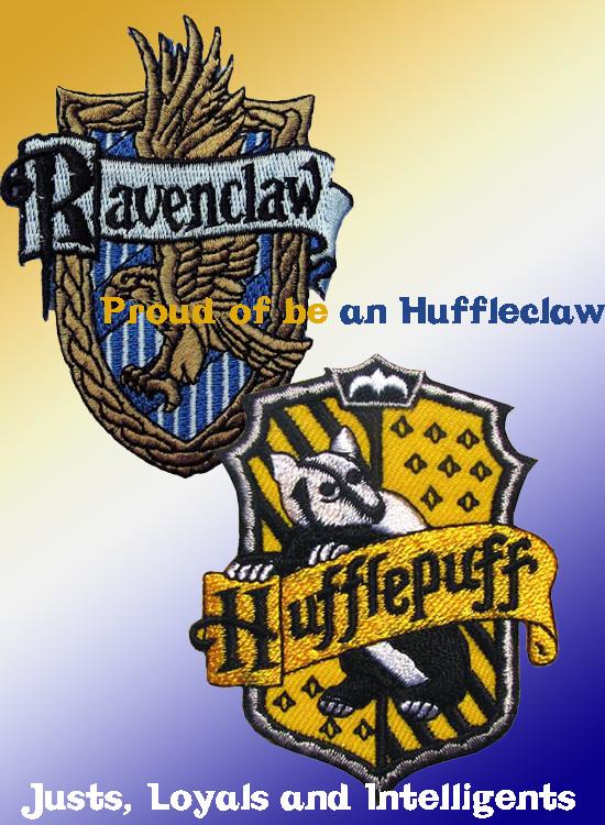 Huffleclaw