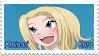 Kaminari Stamp by TheForgottenLion-123