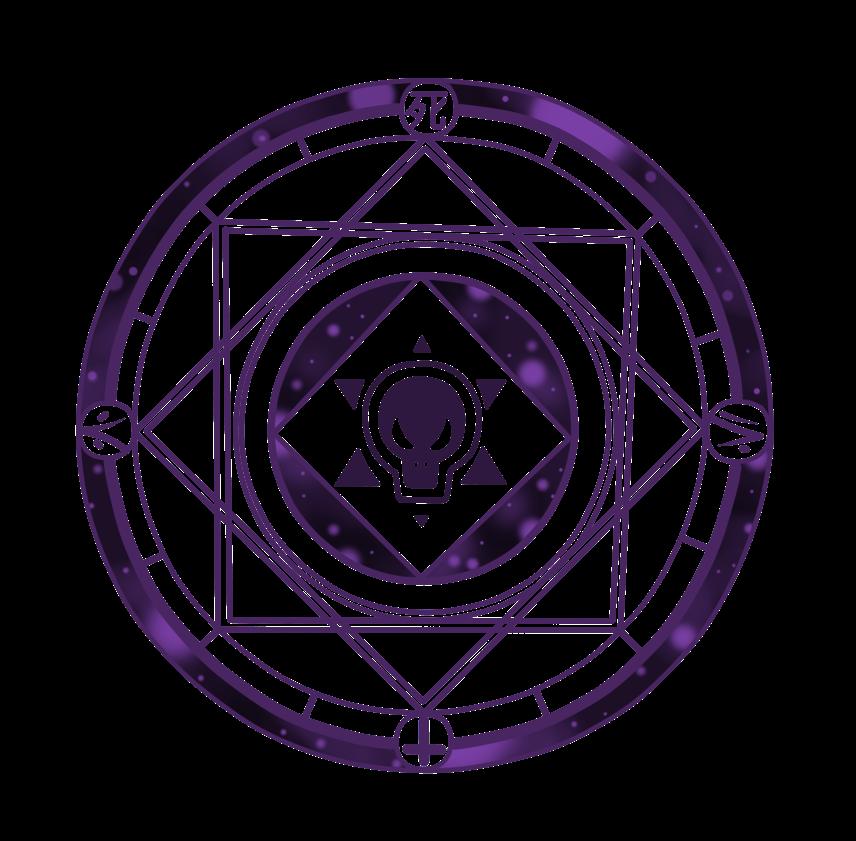 Scar magic circle by TheForgottenLion-123 on DeviantArt