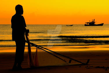 Fisherman Wishlist