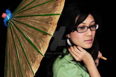 Portrait Session with Zara-04