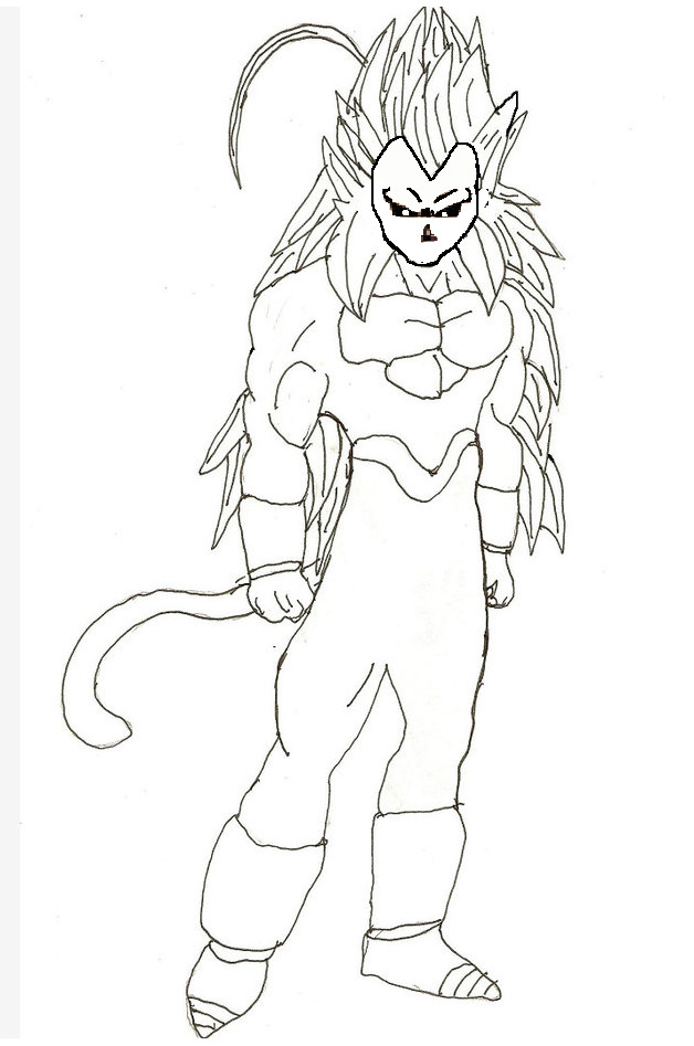 young jijii ssj4 vegeta by arrancarippo d9m0ghn additionally  likewise db heroes gm hero ssj v2 lineart by metamine10 d75cc9l besides  also Gohan The Unleashed   Lineart by imran ryo in addition  likewise  together with dragon ball 61 m moreover Vegeta ssj5 lines by GOKU AF in addition  in addition . on dragon ball z gt coloring pages com