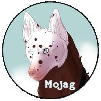 .:ROTD:. | Mojag | Medal by KiteProduction