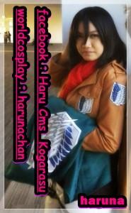 harunachannarak's Profile Picture