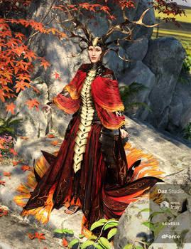 Autumn Empress