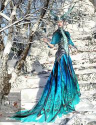 Winter Empress