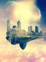 Just a Dream.. by funkygemini
