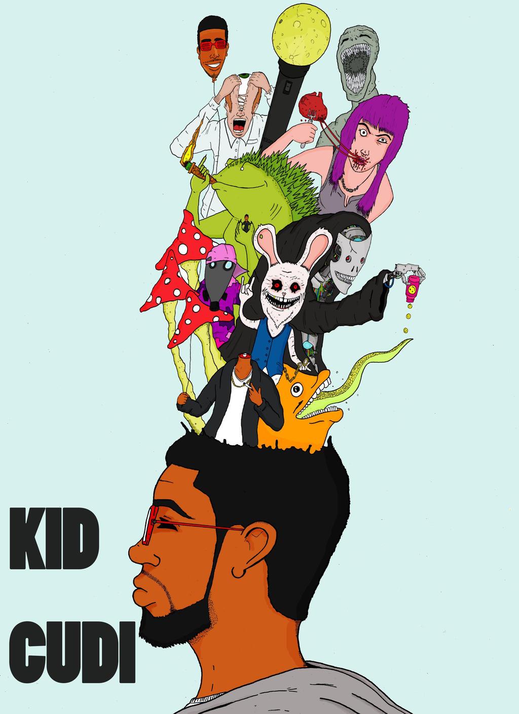 Kid Cudi Tour