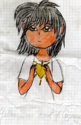 Ace-heart of courage by YuiHarunaShinozaki