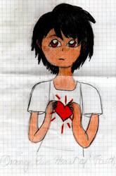 Duck-heart of faith by YuiHarunaShinozaki