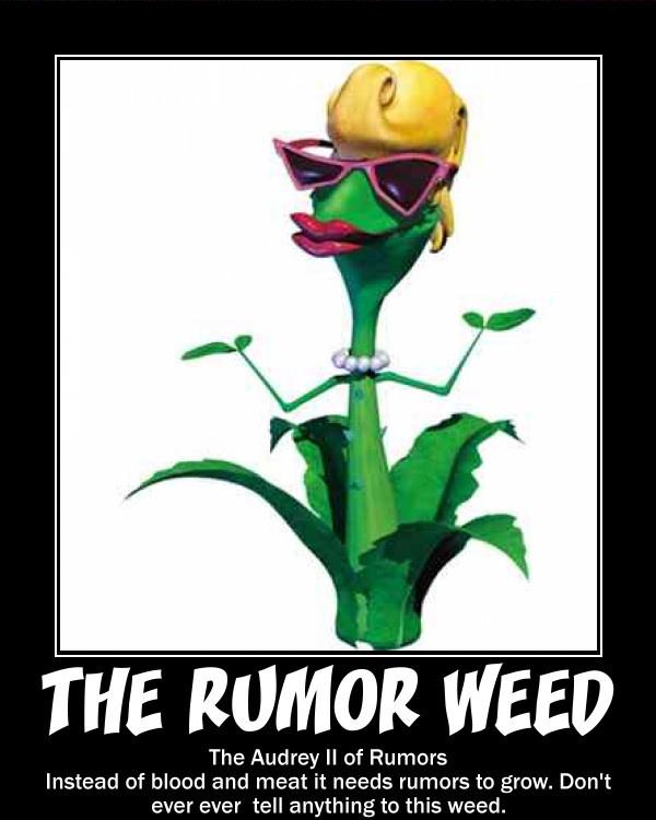 Motivational-Rumor Weed by YuiHarunaShinozaki