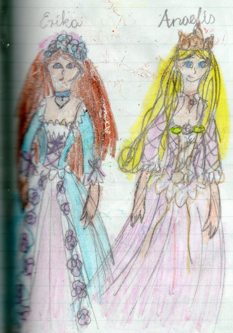 Image Result For Erika And Anneliese