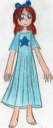 Disney's Wendy as Wendy by YuiHarunaShinozaki