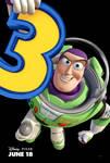 TS3-Buzz Lightyear poster