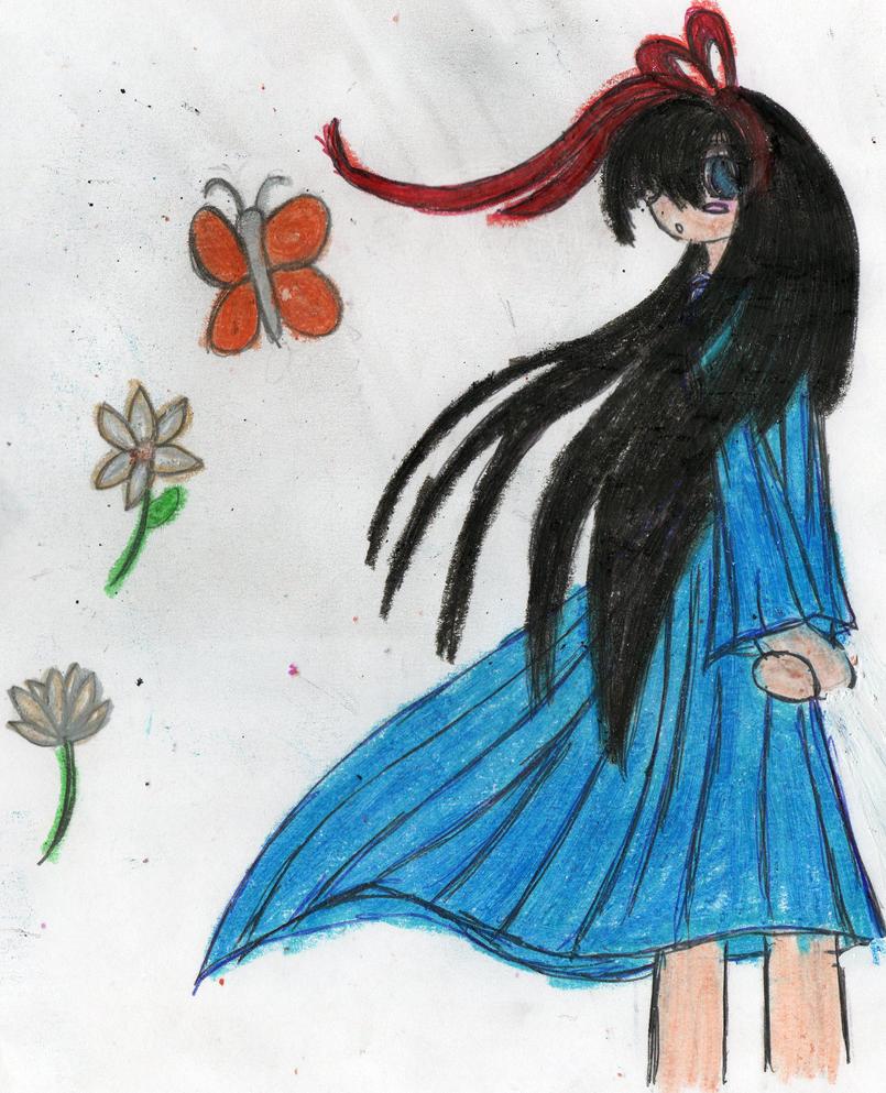 Abby-recollections by YuiHarunaShinozaki