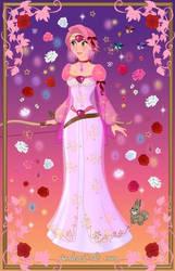 Princess Madoka by YuiHarunaShinozaki