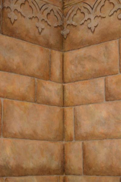 stone wall4 stock by ESTilton