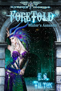 Foretold: Winter's Assassin