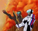 TF - Ani Autumn Ninjas