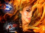 El fuego de Cuba
