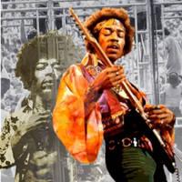 The legend of jimi, guitar hero