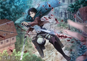 Levi x Reader - Hugging the Corporal by KittyPhantomhive14 on DeviantArt