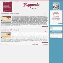 Bloggando